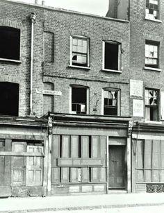 The Original Highway Victorian London, Vintage London, Old London, London City, London Docklands, Irish Catholic, East End London, Bethnal Green, Slums