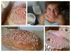 Hamburger, Bakery, Healthy Recipes, Healthy Food, Bread, Diet, Healthy Foods, Brot, Healthy Eating Recipes