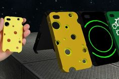 Virtual Reality Platform Enables Makers To Design Objects With Hand Motions [Video] - PSFK
