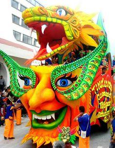 Carnaval - Brasil