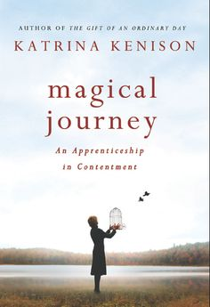 of sharing friendship, books, and lentil soup: adventures with katrina kenison and me - A Way to Garden
