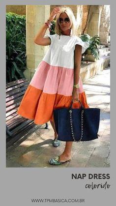 Cute Dresses, Casual Dresses, Short Dresses, Casual Outfits, Teen Dresses, Midi Dresses, Smocked Dresses, African Fashion Dresses, African Dress