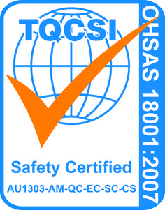 We are pleased to announce that the Assetlink Group has achieved Certification to OHSAS 18001 – The International Occupational Health and Safety Management System. This delivers international best practice in relation to risk management.  This signals our commitment to our people wherever they are in the world, not only within Australia. We are committed to our belief that … Safety Is Not Negotiable Safety Management System, Asset Management, Being In The World, Life Cycles, Health And Safety, Assessment, How To Apply, Shit Happens, Consistency
