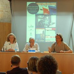 16 de juliol de 2013, segon dia. Segona lliçó: Del periodisme a la literatura.