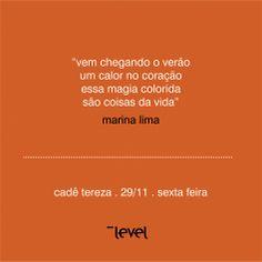 Cadê Tereza #caxiasdosul