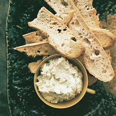 Smoked Bluefish (or Trout) Pate. Smoked trout is much easier to find than bluefish and is just as delish. Appetizer Recipes, Snack Recipes, Snacks, Yummy Appetizers, Seafood Recipes, Mousse, Pate Recipes, Smoker Recipes, Smoked Fish