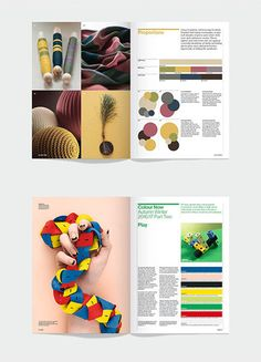 Mix Magazine (Colour Hive) Issue 42 AW1718