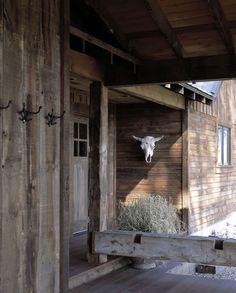 Barnboard - Montana Reclaimed Lumber