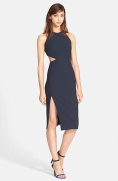 Check out my latest find from Nordstrom: http://shop.nordstrom.com/S/4029163  Elizabeth and James Elizabeth and James 'Giulia' Side Cutout Pencil Dress  - Sent from the Nordstrom app on my iPhone (Get it free on the App Store at http://itunes.apple.com/us/app/nordstrom/id474349412?ls=1&mt=8)