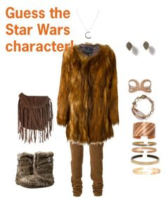 """Star Wars with Color by Amber!"" by breezybh on Polyvore featuring ISABEL BENENATO, Unreal Fur, Bedroom Athletics and Topshop"
