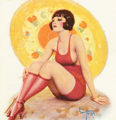 Enoch Bolles 1924***Research for possible future project.