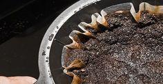 15 grunde til at du aldrig nogensinde skal smide kaffegrums i skraldespanden igen