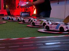 Audi R8 in Miniaturausführung extra für unsere Ministry Tourenwagen Meisterschaften angefertigt, die genau jetzt losgeht. #mtm16