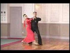 Me gusta el tango. El tango es de Buenos Aires, Argentina. El tango es un baile bonito.