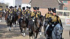 Landgestüt Redefin: Pferde-Fans vor dritter Parade | svz.de