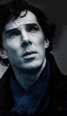 Benedict....