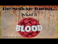 ▶ What is Blood - YouTube