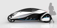 Proyecto Advanced. #transporte #design #transportationdesign #innovacion #futuro #coche #car