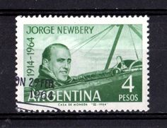 Jorge Newberry-1914/1964.   (lbk)