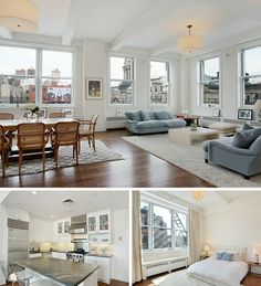 The Real Estalker: Sofia Coppola Lists NoLita Loft and Buys West Village Townhouse