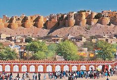 How to Enjoy the Tourist Attractions in Royal Kingdom of Rajasthan?