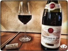 Score 93/100 Wine review, tasting notes & information about Domaine E. Guigal 2010 Chateauneuf-du-Pape. Spicy and elegant blend Grenache, Syrah, Mourvedre.