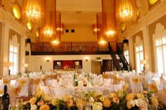 The Star And Garter Wedding Venue In Putney London Greater