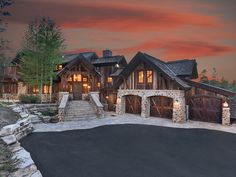 Walk to Mid Station Gondola in this Luxurious Colorado Mountain Chateau UPDATED 2020 - Tripadvisor - Breckenridge Vacation Rental Colorado Mountain Homes, Mountain Dream Homes, Colorado Cabins, Colorado Homes, Colorado Mountains, Colorado Springs, Colorado Resorts, Breckenridge Vacation Rentals, San Juan
