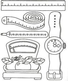 Instruments de mesura...