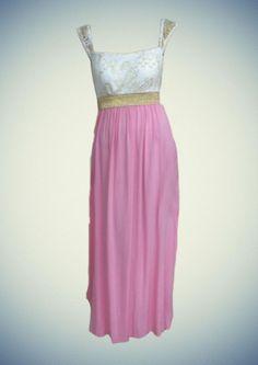 Καλοκαιρινό, feminine φόρεμα για τον επόμενο γάμο ή βάφτιση που έχεις να πας! Θα το βρεις στα καταστήματα της ΑΝΕL και online!