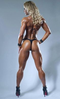 I Love Fitness Girls
