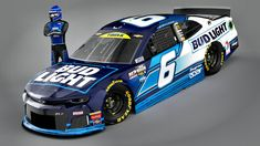 Nascar Fantasy, Richard Petty, Bud Light, Paint Schemes, My Man, Concept Cars, Wraps, Design Ideas, Racing