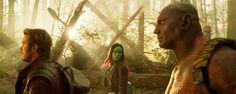 El teaser de Guardianes de la Galaxia Vol. 2 arrasa en redes sociales  Noticias de interés sobre cine y series. Noticias estrenos adelantos de peliculas y series