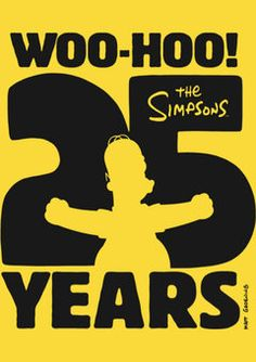 The Simpsons Season 25