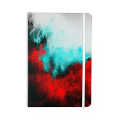"""Caleb Troy """"Painted Clouds III"""" Everything Notebook"""