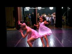Dance Moms - My Doll - YouTube This video clip shows us different moves created by the dancers that represent them as human and dolls. We could take away some of the moves shown in the dance and use it in our own. -Emily