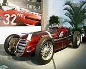 Maserati winner Indy 500 driven by Wilburn Shaw