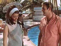 James Bond - Thunderball (1965) Trailer ~ Sean Connery ~