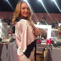 candice swanepoel vs fashion show 2014 - Google Search