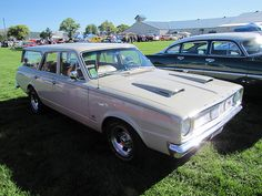 Dodge Dart wagon | Flickr - Photo Sharing!