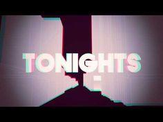 10 Kinetic Typography Music Videos, #10 of 10, via @Mashable