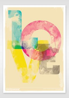 LIMITED EDITION A4  Rough Love Print by thedesignersnursery, $25.00