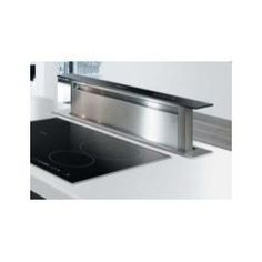 Counter Top Extractor Fan