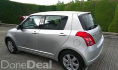 Discover All New & Used Cars For Sale in Ireland on DoneDeal. Buy & Sell on Ireland's Largest Cars Marketplace. Now with Car Finance from Trusted Dealers. Suzuki Swift, Car Finance, New And Used Cars, Cars For Sale, Vehicles, Stuff To Buy, Cars For Sell, Car, Vehicle