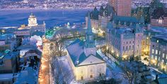 Quebec Winter Carnival | Culture & Discovery