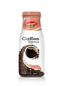 Vietnam coffee espresso Glass bottle  Vietnam Coffee product supplier, Vietnam Coffee products supplier, Vietnam Coffee wholesalers