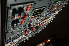 airliner procedure trainer
