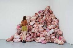 Speed Resident: Alix Marie. Orlando, installation, 2014 © Alix Marie