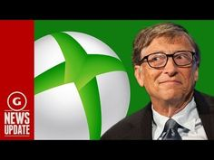 ▶ Bill Gates Wouldn't Object to Xbox Business Spinoff - GS News Update - YouTube