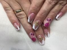Christmasnails#nails#körmök